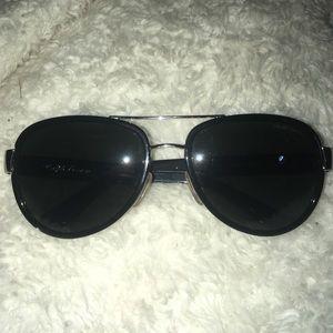 Ralph Lauren Aviator Sunglasses!!!